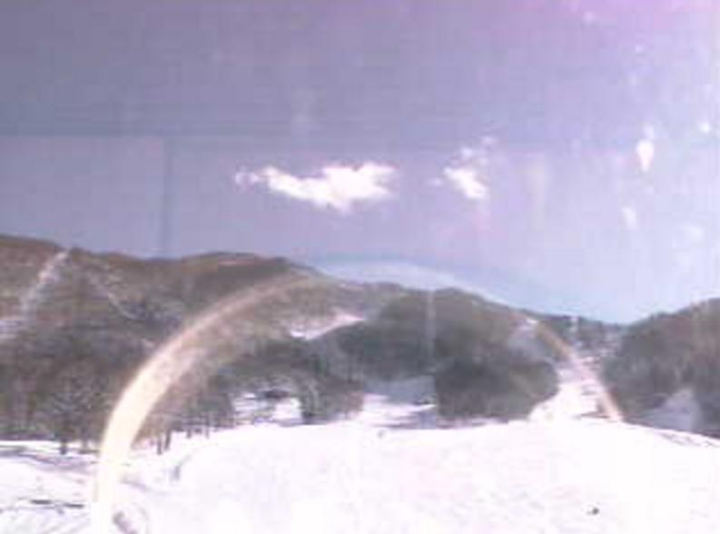 タングラム斑尾タングラムスキーサーカスライブカメラ(長野県信濃町古海)