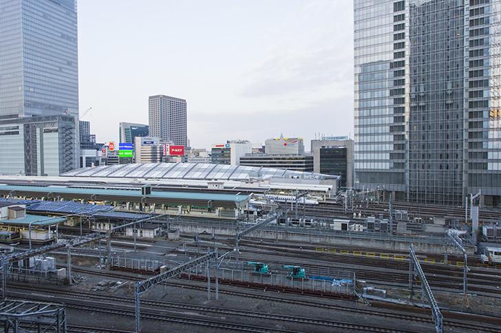 鉄道駅(JR・私鉄)ライブカメラ