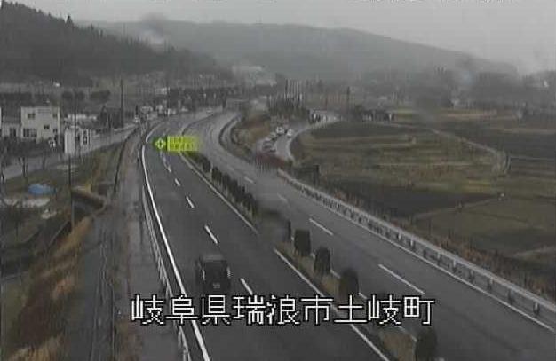 国道19号鶴城跨線橋