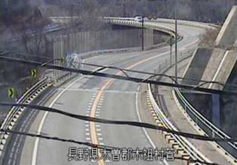 国道19号獅子岩橋