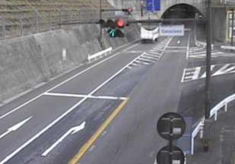 国道19号上松第3トンネル