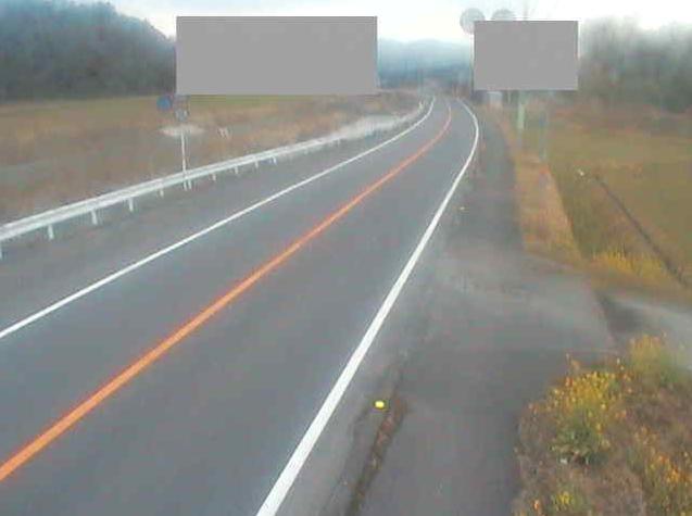 大分県道205号臼杵坂ノ市線徳尾