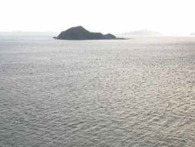 伊勢湾海上交通センターから伊良湖岬灯台・神島灯台