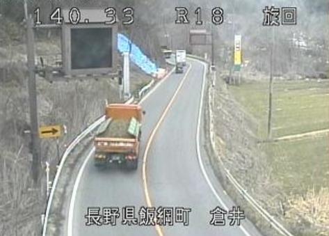 国道18号倉井
