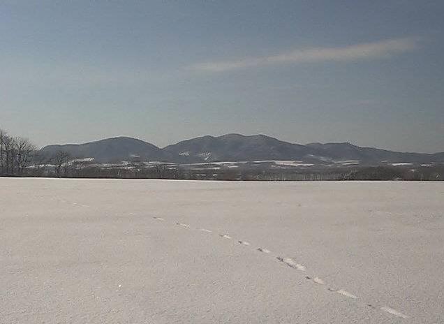 イワケシ山