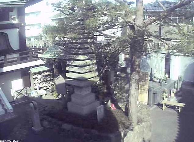 曹洞宗萬福寺