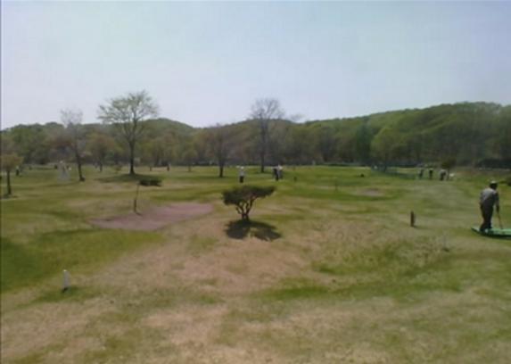 はまなすクラブパークゴルフ場