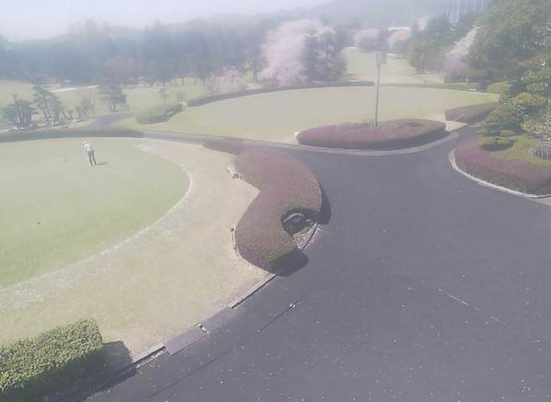 本厚木カンツリークラブライブカメラ(神奈川県厚木市飯山)