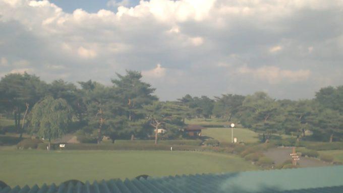 塩原カントリークラブライブカメラ(栃木県那須塩原市折戸)
