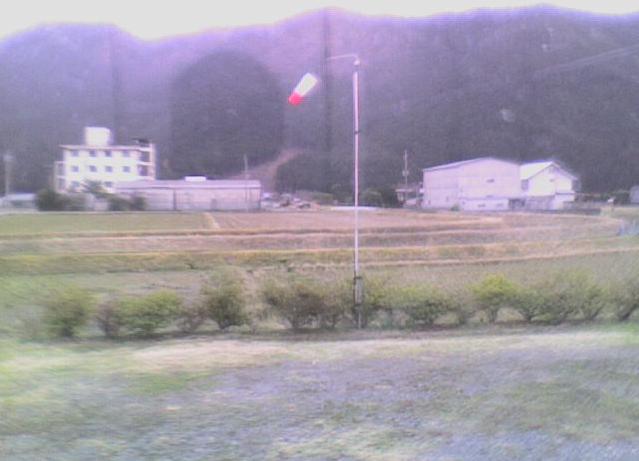 パラグライダースクール京北フライトゾーン