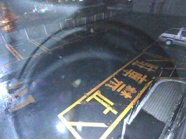 NTTルパルク多摩センター第1駐車場