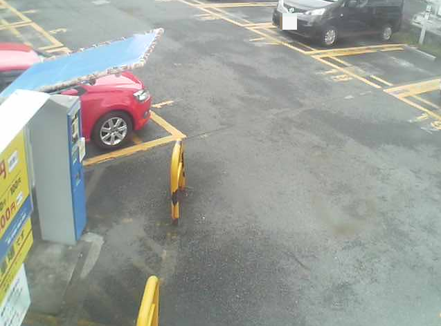 NTTルパルク布田第1駐車場
