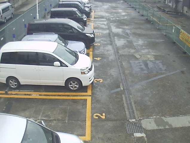 NTTルパルク砂川駐車場
