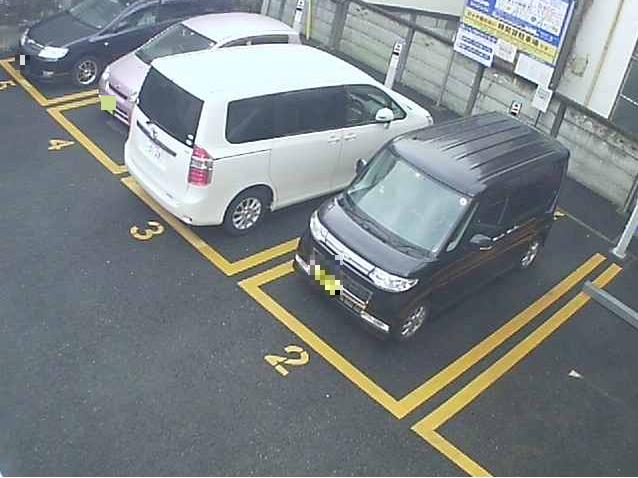 NTTルパルク立川錦町第1駐車場