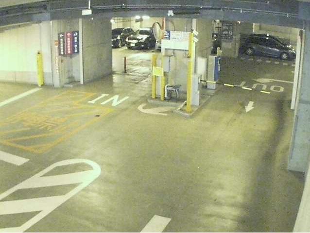 NTTルパルク武蔵野タワーズスカイゲートタワー駐車場