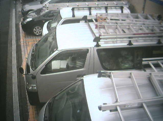NTTルパルク吉祥寺第1駐車場