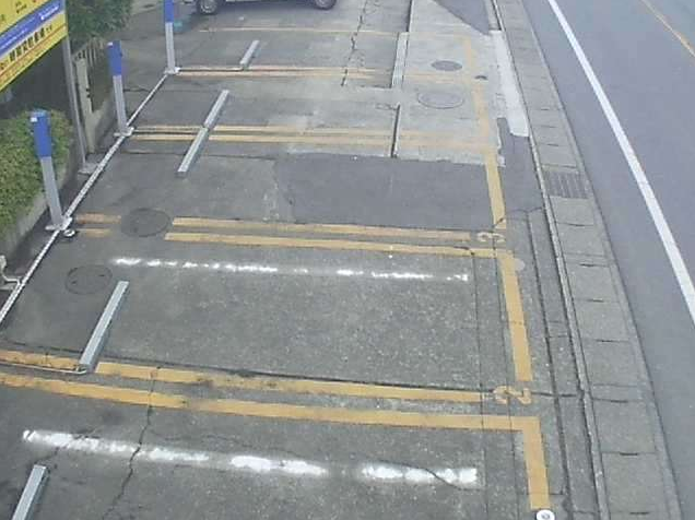 NTTルパルク富岡第1駐車場