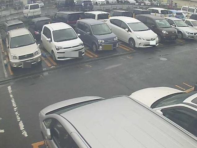 NTTルパルク西恋ヶ窪第1駐車場