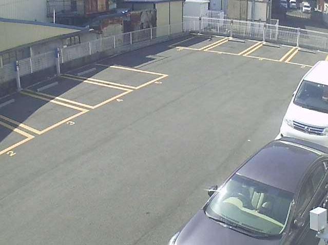 NTTルパルク駒形通り5丁目第1駐車場
