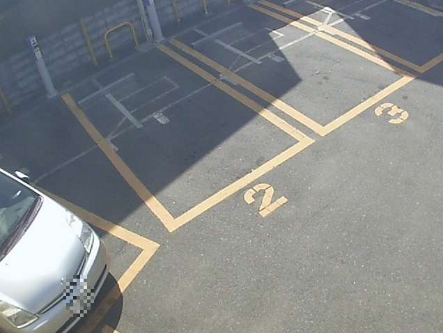 NTTルパルク寝屋川第1駐車場