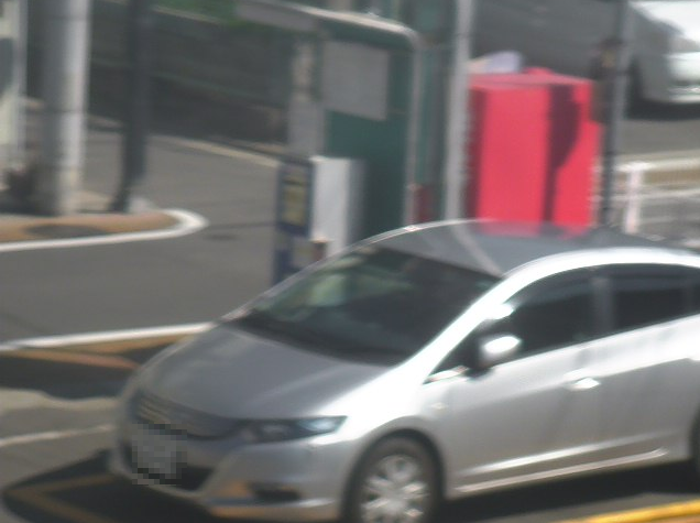 NTTルパルク鳳南第1駐車場