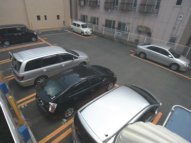 NTTルパルク十三東第1駐車場