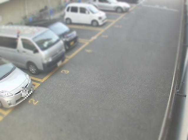 NTTルパルク兵庫区下沢通第1駐車場