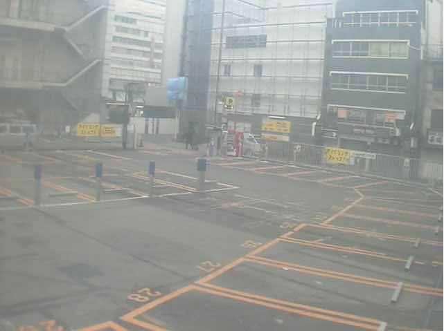 NTTルパルクライブ富士見第1駐車場