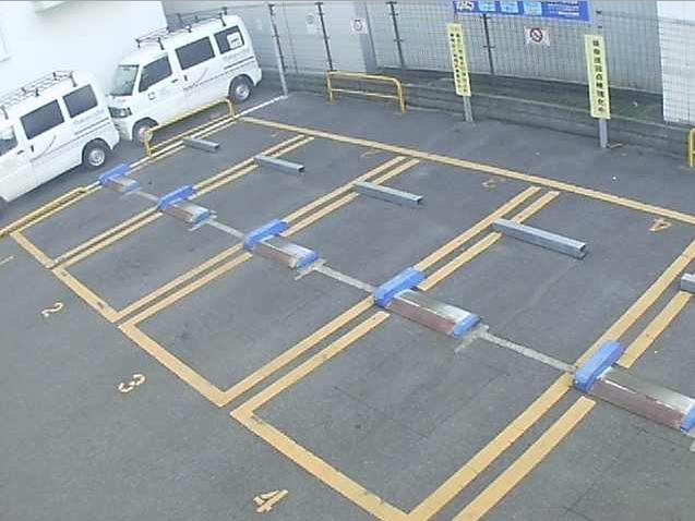 NTTルパルク藤沢駅前第1駐車場