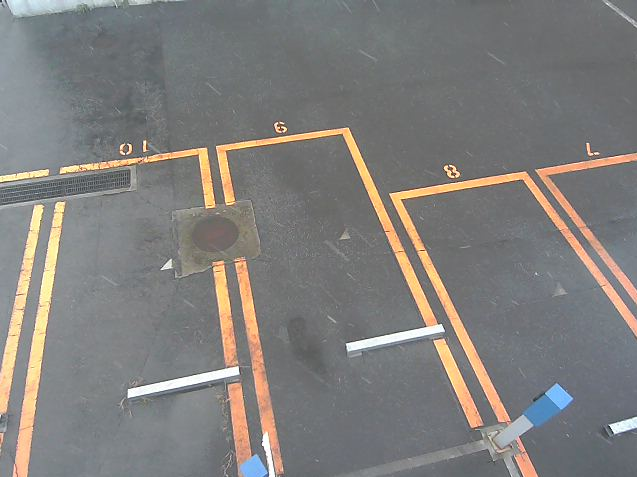 NTTルパルク新潟坂井東第1駐車場