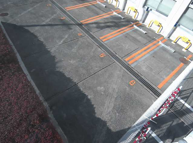 NTTルパルク伊那狐島第1駐車場