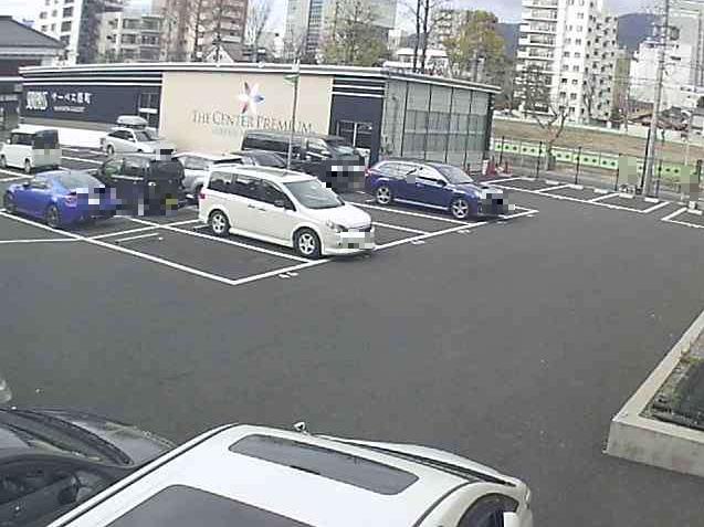 NTTルパルク長野西後町第1駐車場