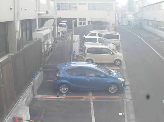 NTTルパルク仙台中央第1駐車場