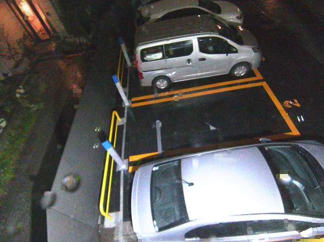NTTルパルク梅田第1駐車場