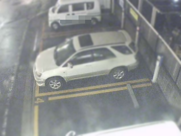 NTTルパルク竹の塚第3駐車場