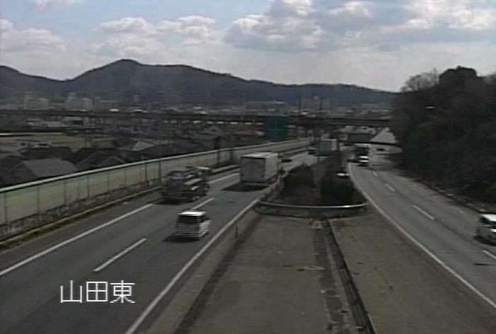 国道2号山田東