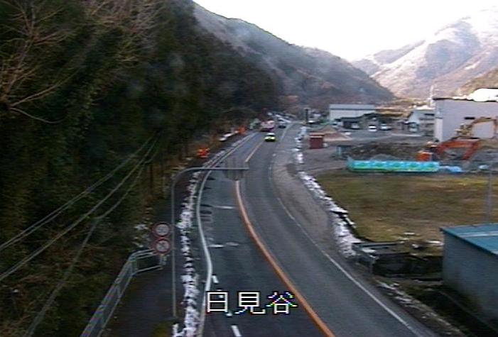 国道29号日見谷