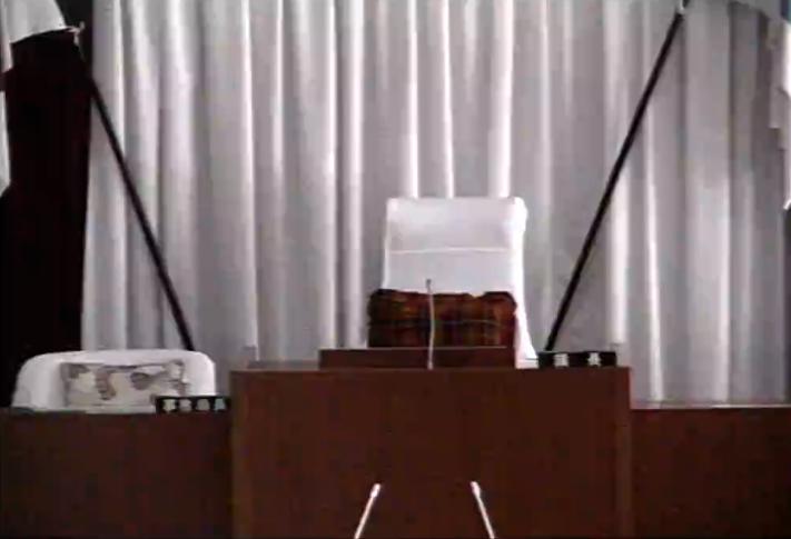 名護市議会ライブカメラ