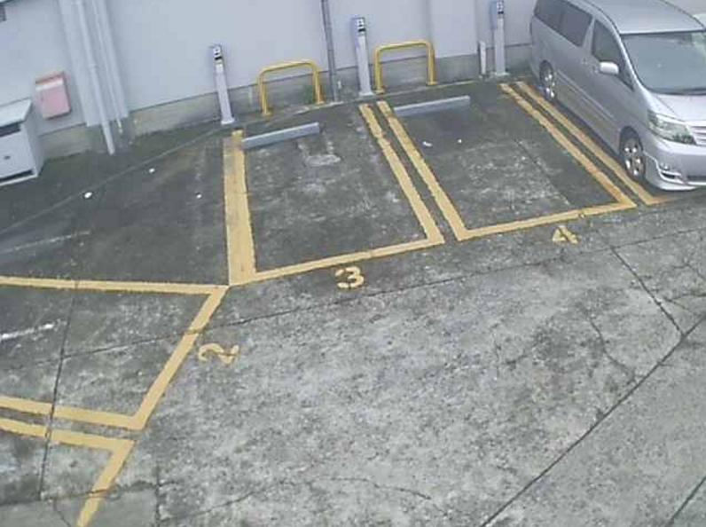 NTTルパルク志木第1駐車場ライブカメラ(埼玉県志木市本町)