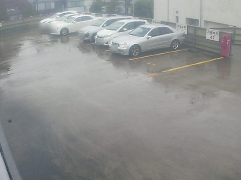NTTルパルク武蔵境第2駐車場1ライブカメラ(東京都武蔵野市境南町)