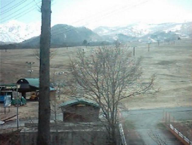 プチプアから栂池高原・栂池高原スキー場