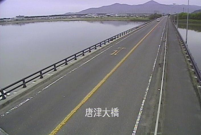 国道202号唐津大橋
