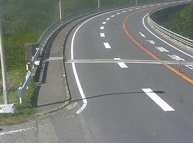 国道221号えびの展望橋