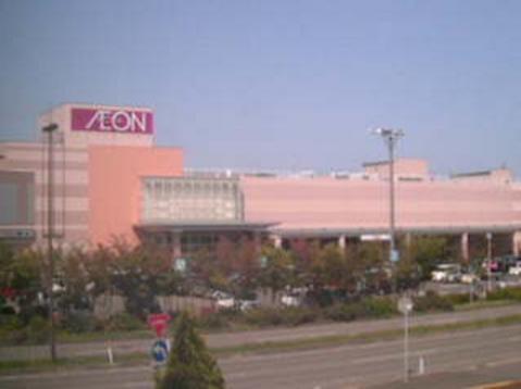 新潟通信サービスから国道460号(新発田南バイパス)・イオン新発田店