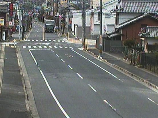 ICT国道163号上野農人町