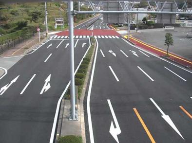 三重県道32号伊勢西インターチェンジ付近