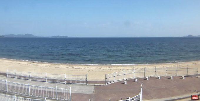 堀江海岸マリンハウスライブカメラ(愛媛県松山市堀江町)