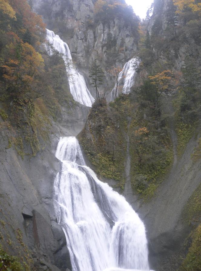 滝ライブカメラ