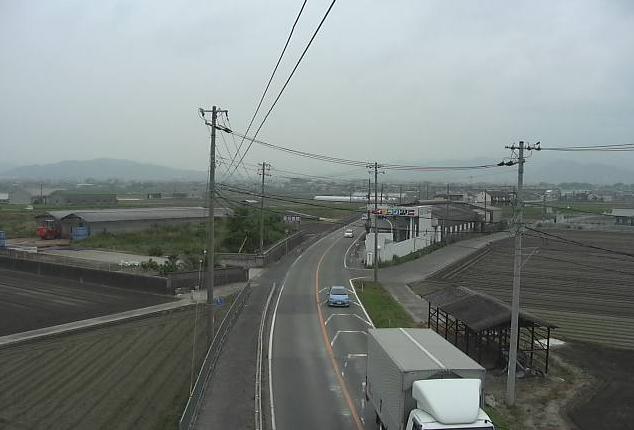 志知松本から兵庫県道477号阿那賀市線が見えるライブカメラ。