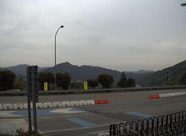 相模湖インターチェンジ(相模湖IC)から中央自動車道(中央道)